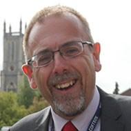Stuart Barlow