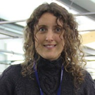 Dr Lucy Crooks