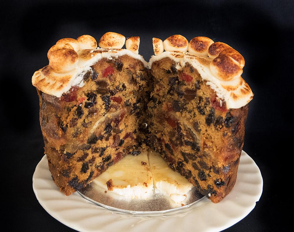 Simnel Cake Recipes — Dishmaps