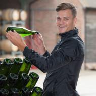 Will Perkins - Hattingley Valley Winemakers