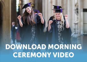 Graduation video_ Morning