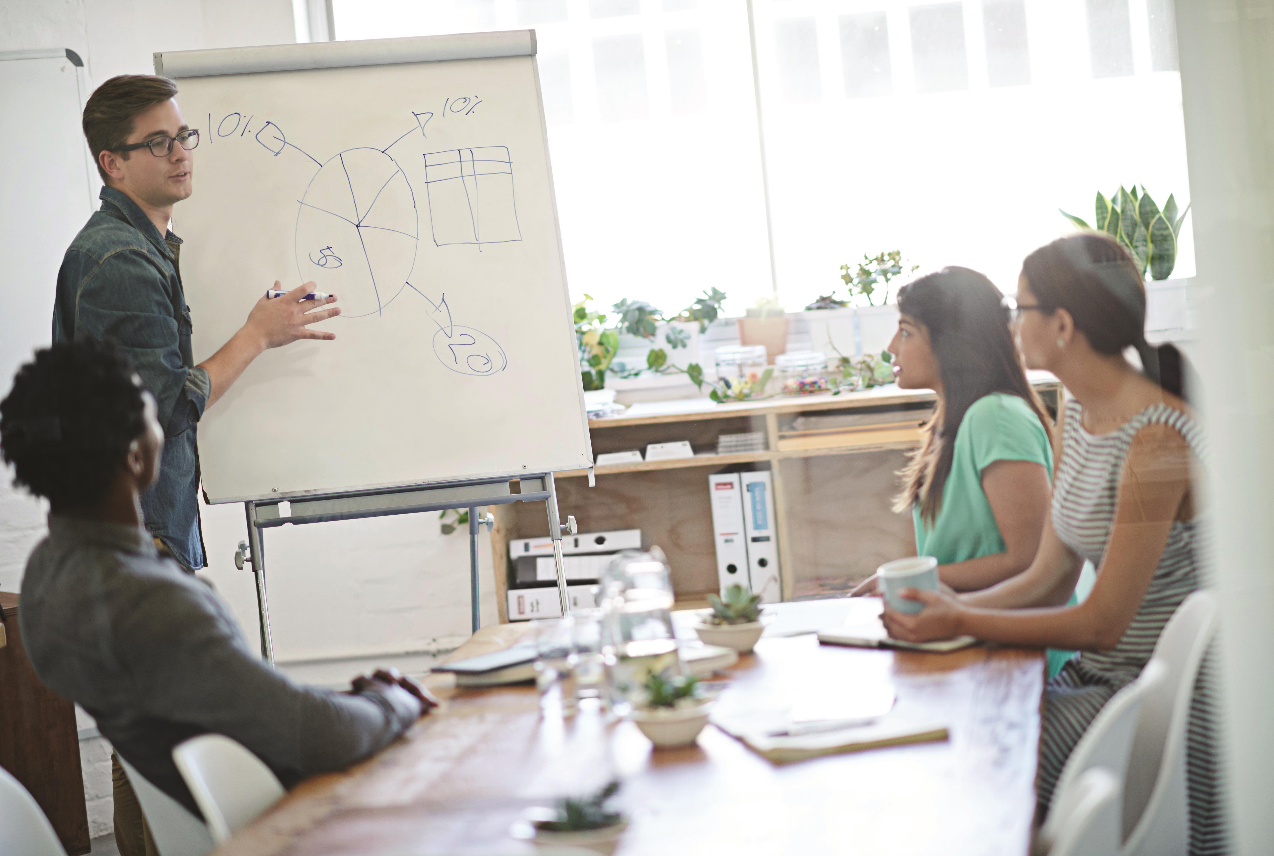 Eligibility For Teacher Training