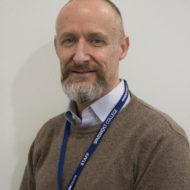 Graham Ayrton