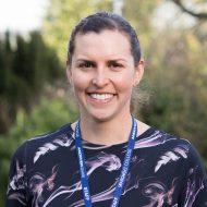 Dr Kate Johnson