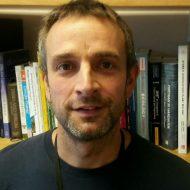 Dr Matthew Tallis